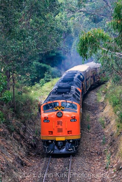 RailPower Australia to the rescue!