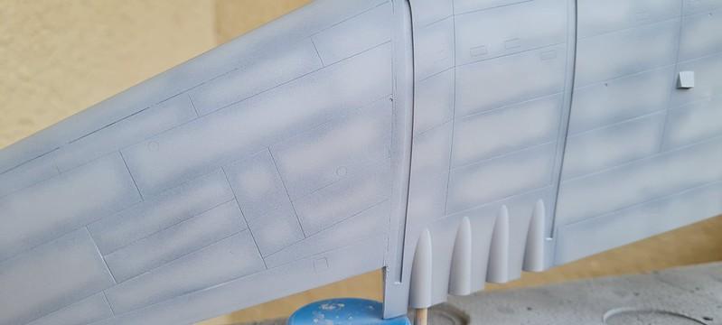 Les géants des airs : Le Northrop YB-49 [Italeri 1/72] - Page 11 51150326512_6ba9c7c46c_c