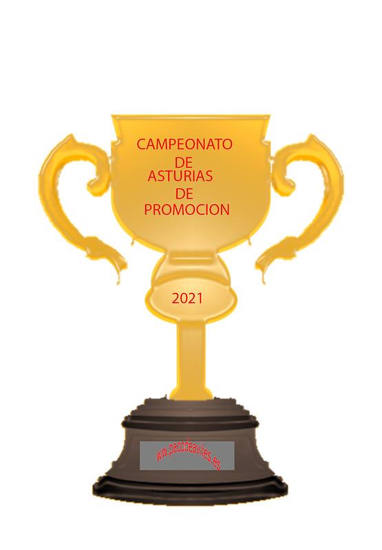 Cto. Asturias Promoción-2021