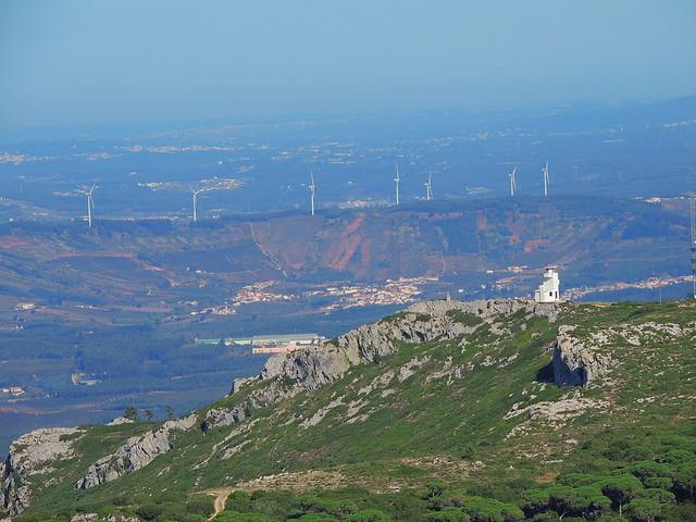 Montejunto (Portugal) Explore 01/05/2021