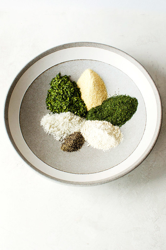 How-to Make Ranch Seasoning Mix