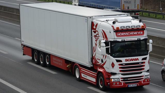 D - Hörnschemeyer Scania R13 450 TL