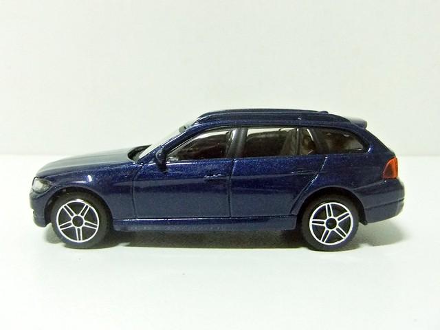 BMW 3 Series TOURING - Bburago
