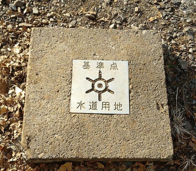 玉川上水 (1)