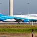 Nauru Airlines 737