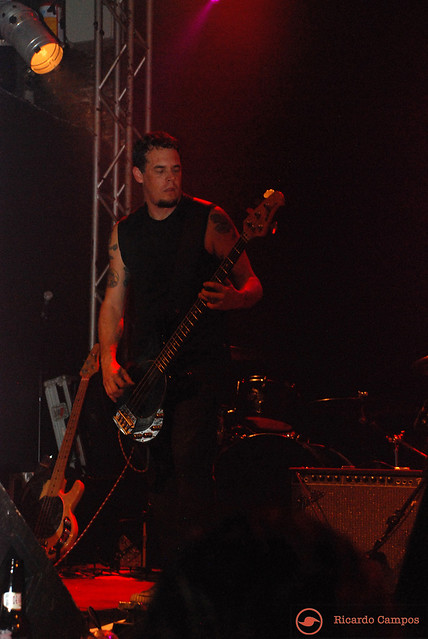 Show da Banda Bettyfull no Bar Opinião em Porto Alegre 28/03/2014