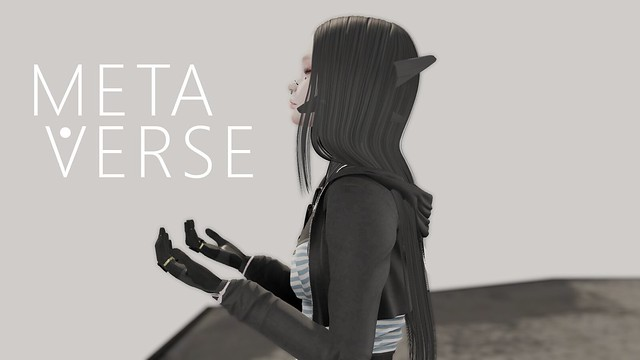 The Thumbnail for Metaverse - Our Existence, Our Reality, a Second Life Existential Machinima