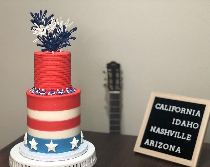 Cake by Kaymecakes