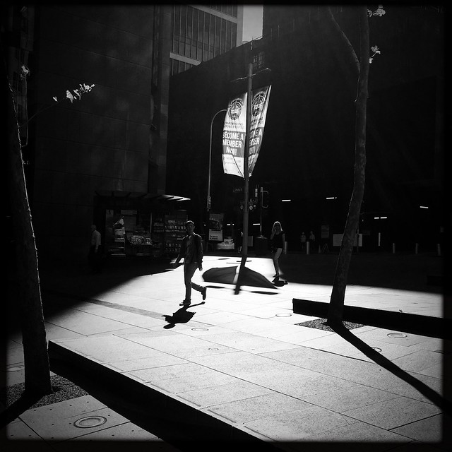 Martin Place 2017.