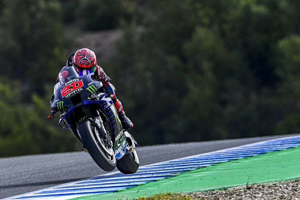 Fabio Pole Jerez 21
