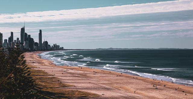 Surfers Paradise (Gold Coast, Australia)
