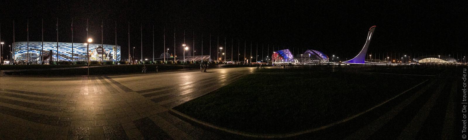 Олимпийский-парк-в-Сочи-Olympic-Park-Sochi-5610