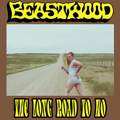 E.P. Review: Beastwood - The Long Road To Ho
