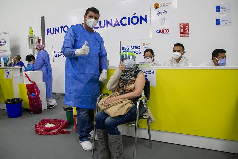 Jornada de vacunación docente_1 de mayo 2021