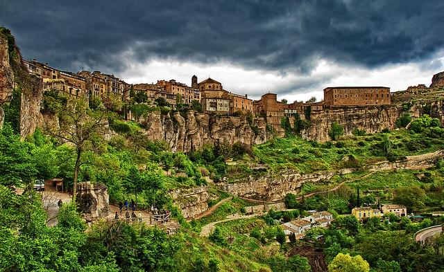Cuenca (In Explore)
