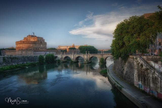 Castel Saint'Angelo