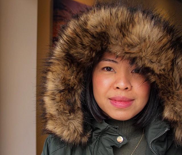 Eskimo Wife