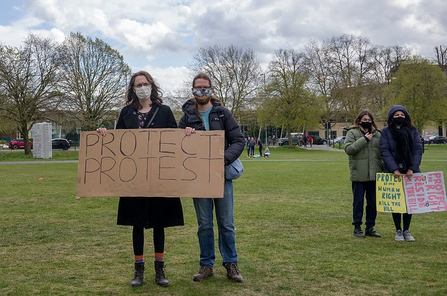 Protect Protest