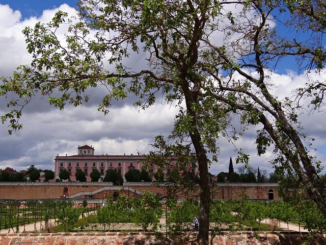 Boadilla del Monte, Madrid. (Explorer. Gracias)
