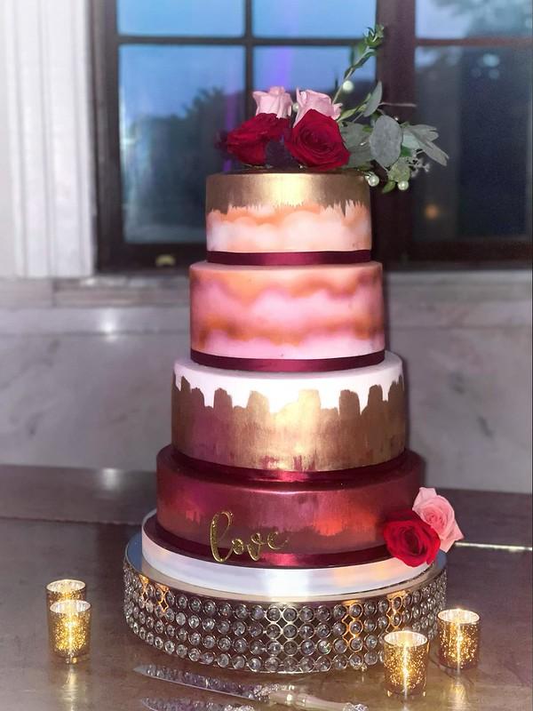 Cake by Shara's Sugar Shack