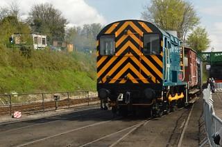 Class 08 08288 2