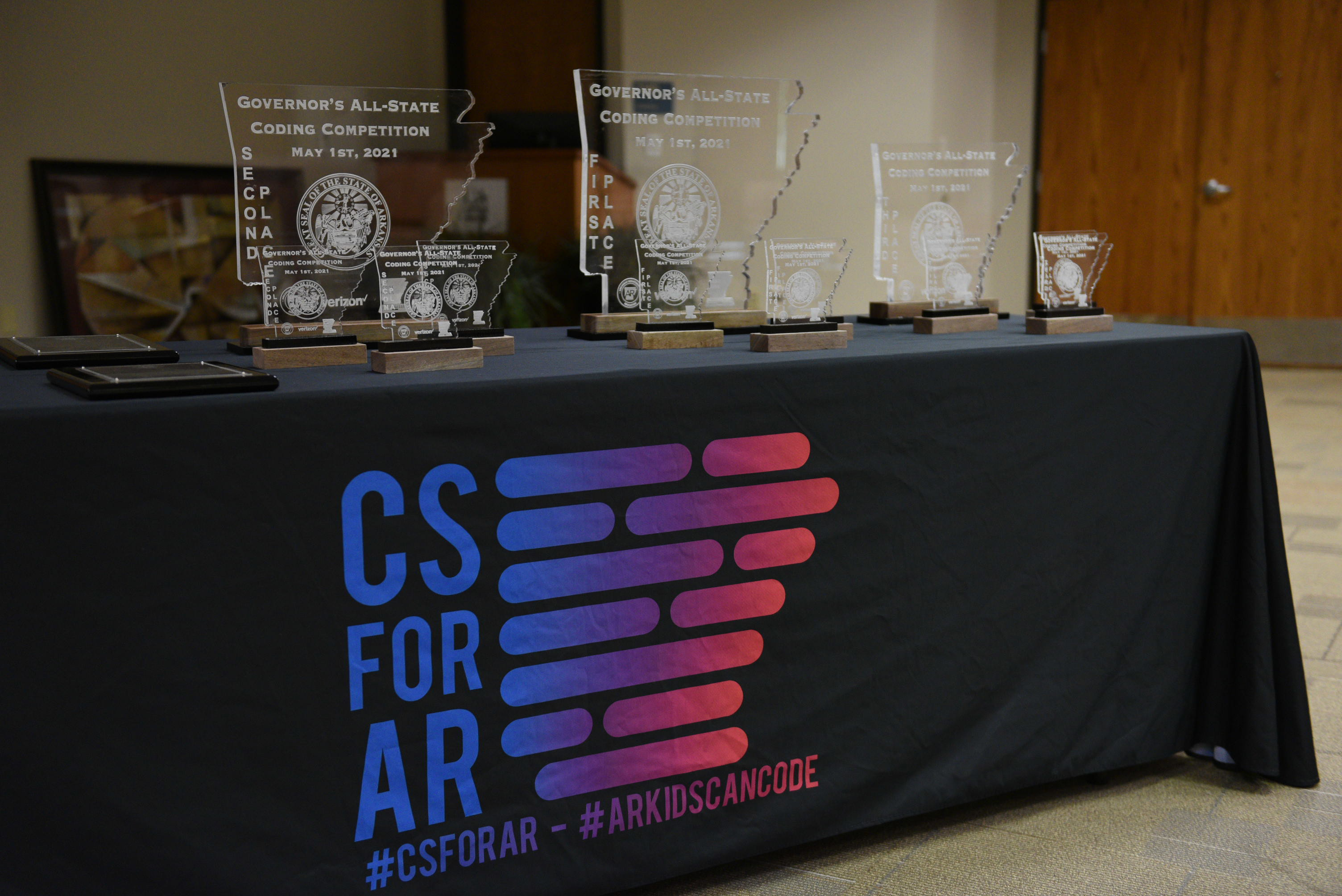 All-State Coding Competition May 2021