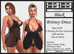 Passion-Britney-Dress