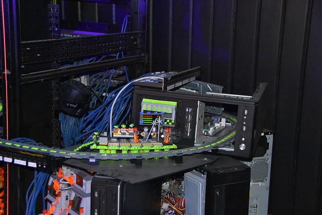 Terabyte Tower