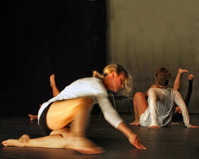 Dance ¬ 3060