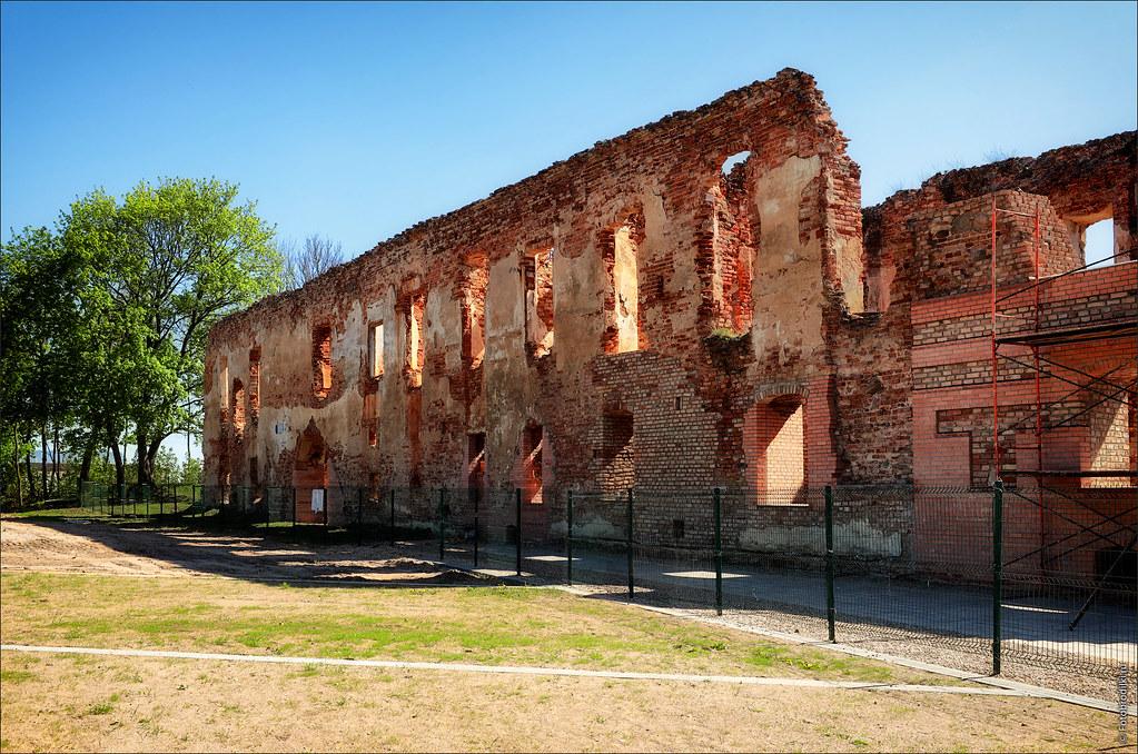 Гольшаны, Беларусь