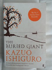 The Buried Giant - Kazuo Ishiguro