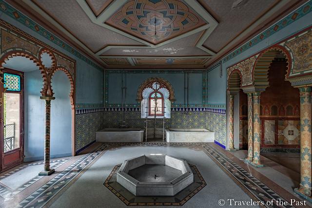 Chateau Mosaique 02