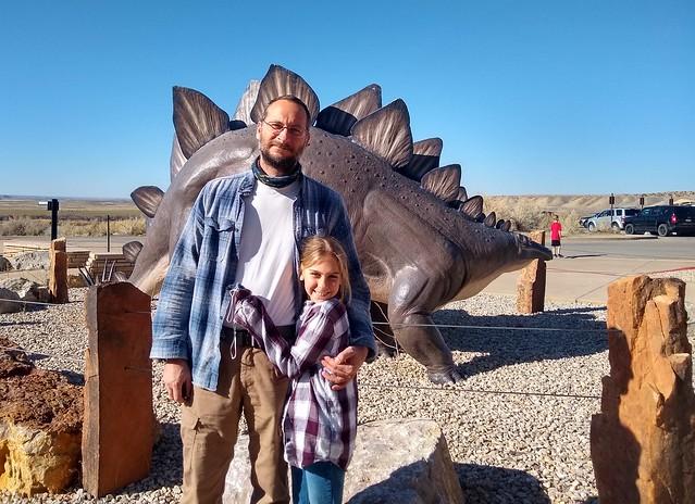 Utah Dinosaur National Monument 1
