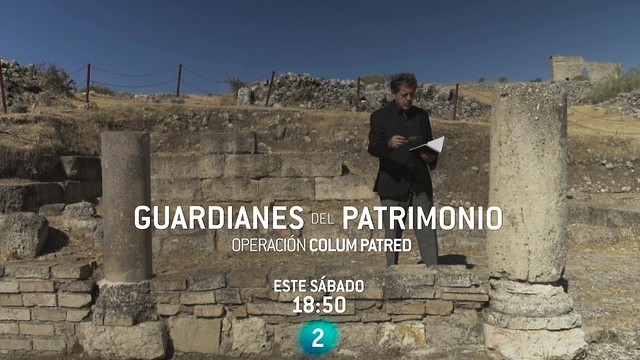 Guardianes del Patrimonio