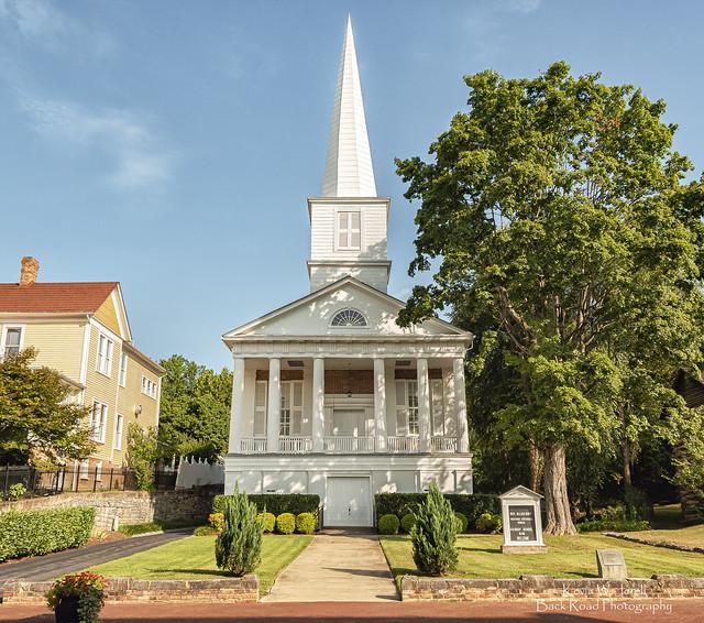 Jonesbourough Presbyterian Church