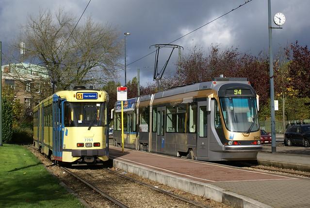 2009-11-04, Bruxelles, Stade