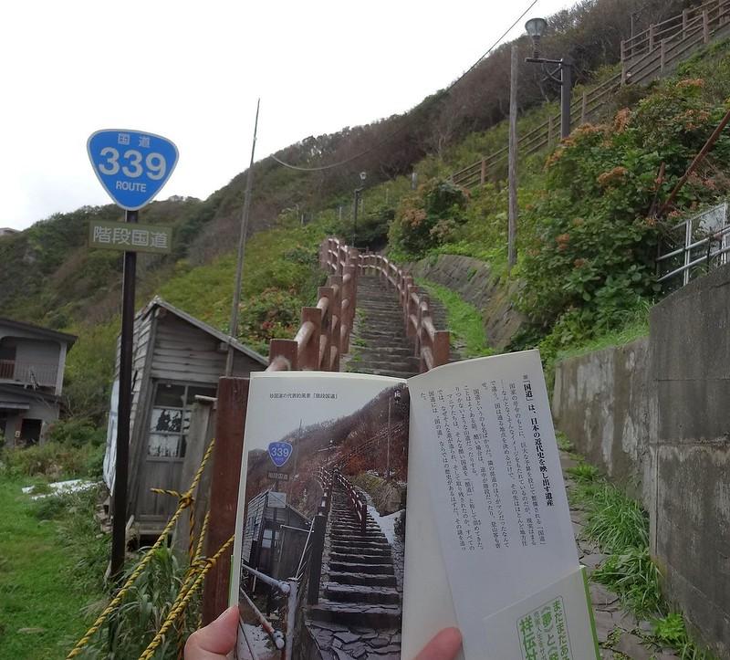 階段国道339号 (21)