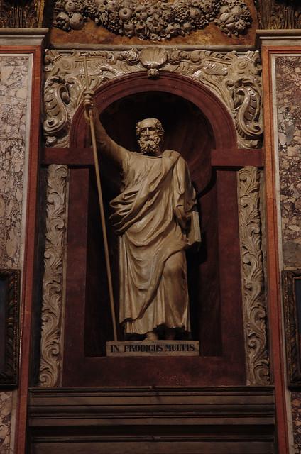 Padova, Veneto, San Gaetano, saint