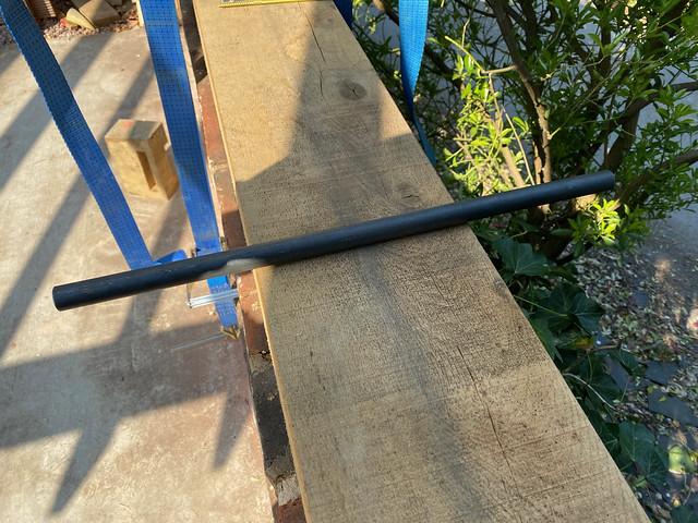 20mm mild steel bar