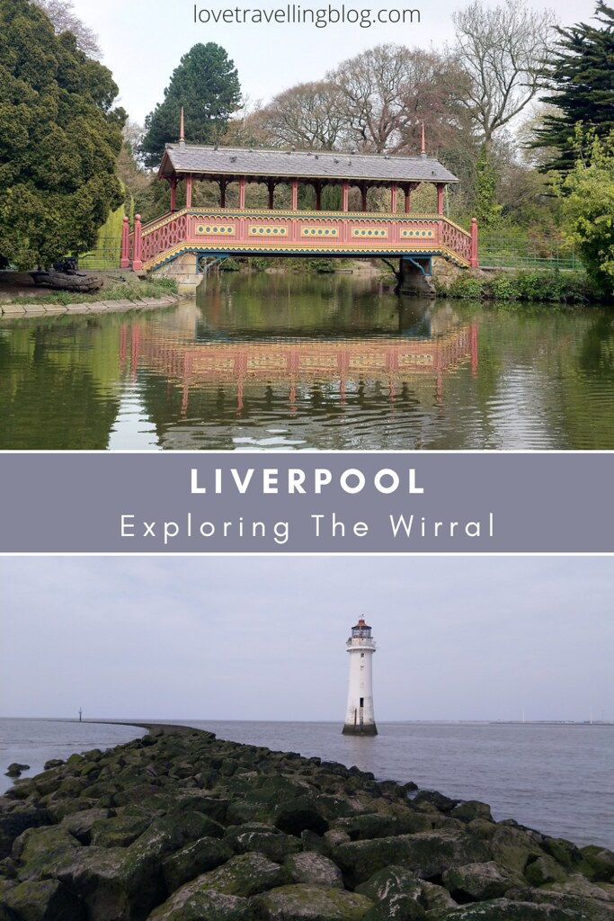 Liverpool - Exploring The Wirral