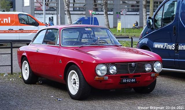 Alfa Romeo 2000 GTV 1975