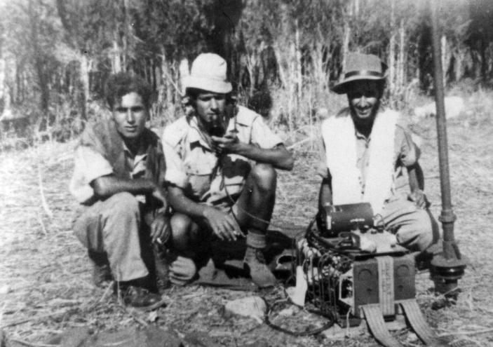 Radio-Wireless-no-19-negev-brig-8btn-1948-wh-1