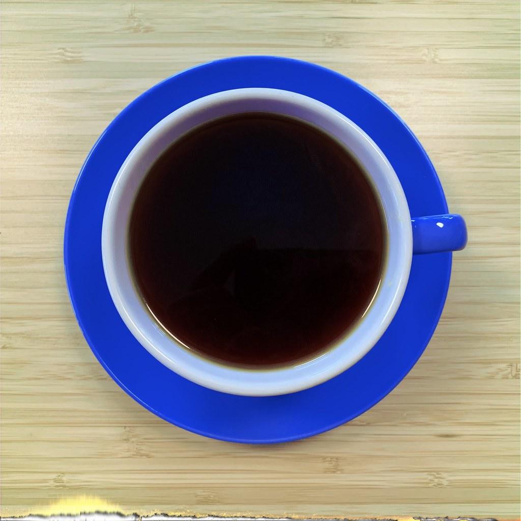 Coffee Chronicles 002 AeroPress
