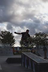 Skatepark.