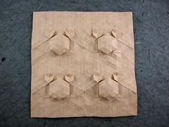 Mickey Tessellation