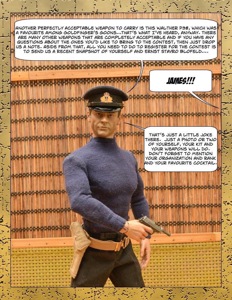 43rd Annual All England Retro Secret Agent, Assasin and Evil Villain Costume Contest 51152412414_c56378d742_b