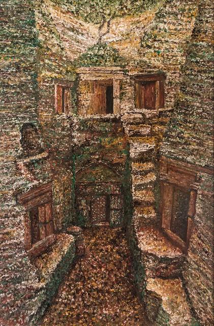 ציור אימפרסיוניסטי הציור האימרפסיוניסטי  איילת בוקר היוצרות הישראליות ציירות  העכשוויות האמניות המודרניות