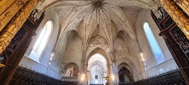 MONASTERIO DE OÑA - Burgos