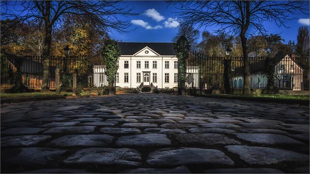 Belgium, St Katelijne Waver #001