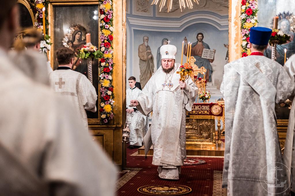 2 мая 2021. Светлое Христово Воскресение. ПАСХА / 2 May 2021. The Bright Resurrection of Christ. EASTER